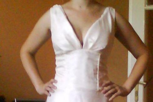 my dress - 1