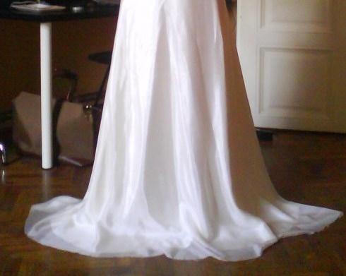 rochie mireasa 2